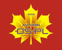OSPL Autumn 2009