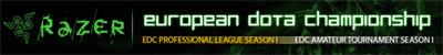 European DotA Championship