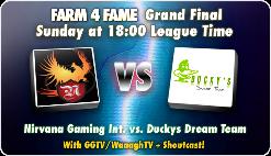 Farm4Fame2 Grand Final