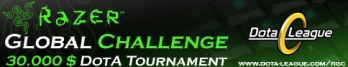 Razer Global Challenge группа B