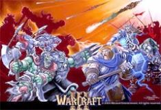 Warcraft III patch 1.25