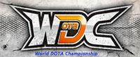 Список участников World Dota Championship
