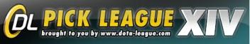 Pick-League - XIV сезон