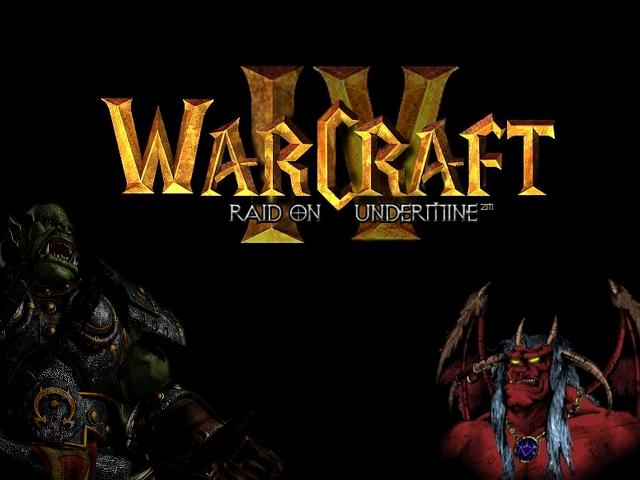 Когда выйдет Warcraft 4