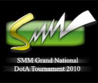 SGNDT 2010 официальный анонс