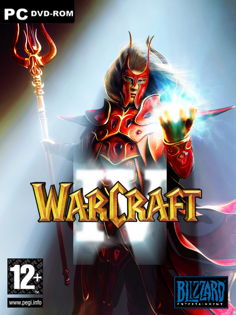 Warcraft IV