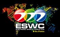 DOTA 2 на ESWC 2011