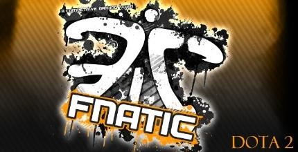 Fnatic отказываются от участия в Infused DotA 2 Cup