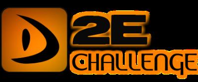 D2E Challenge