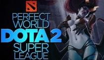 Результаты Dota 2 Super League