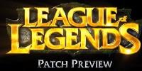 League of Legends patch 3.7