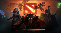 DOTA 2 и League of Legends
