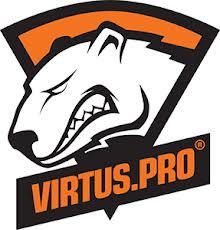 Новый состав Virtus Pro