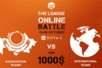 the-league-online-battle