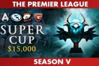Финальная часть пятого сезона The Premier League