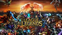 Обновление League of Legends - патч 4.4