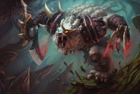 Rengar League of Legends