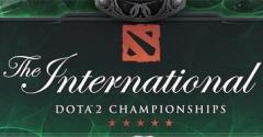 Даты проведения The International 2014