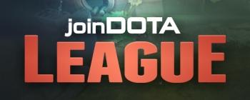 joinDOTA League Season 1