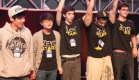 Keyd Stars League of Legends