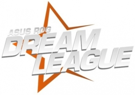 ASUS ROG DREAM LEAGUE