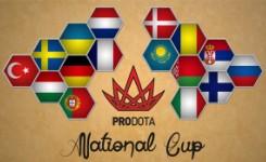 National DotA 2 Cup