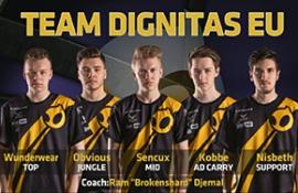 Team Dignitas EU