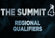 The Summit 4 Qualifiers