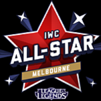 International Wildcard All-Star Melbourne 2015
