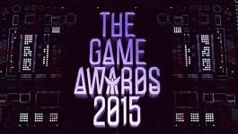 The Game Award 2015