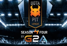 DotaPit League Season 4
