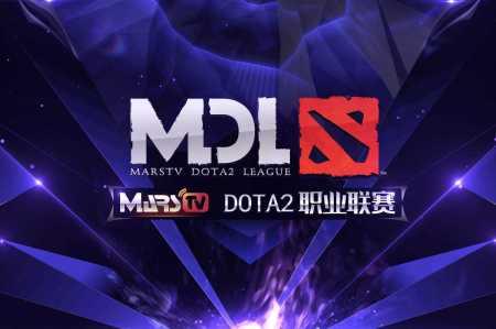 MDL Winter 2015
