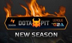 Финал Dota Pit Season 4