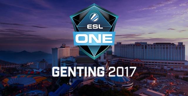 esl-one-genting