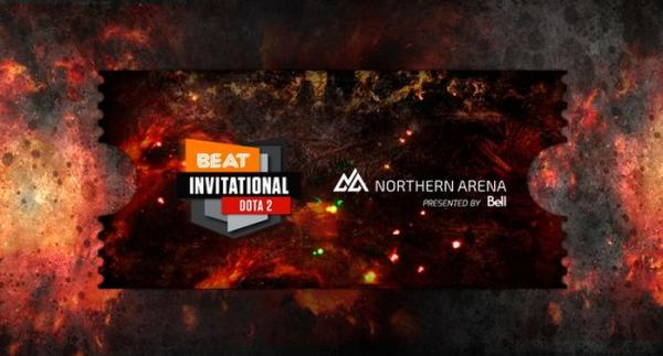 Подробности Northern Arena BEAT Invitational Montreal 2016