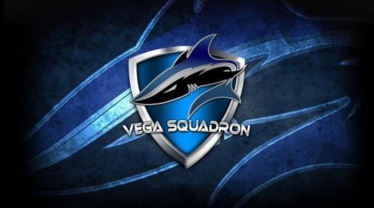 Изменения в Vega Squadron