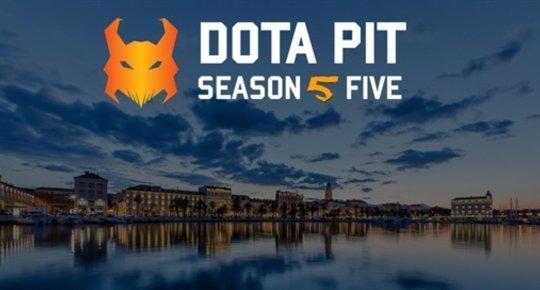 Победители и распределение призов DotaPit Season 5