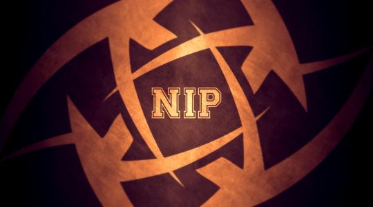 Организация NiP возрождает дота 2 состав