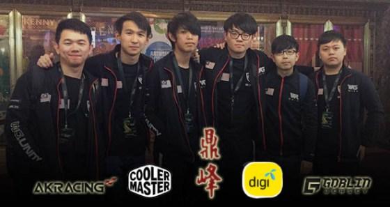 Team Bazaar - у нового спонсора команды ничего не получилось