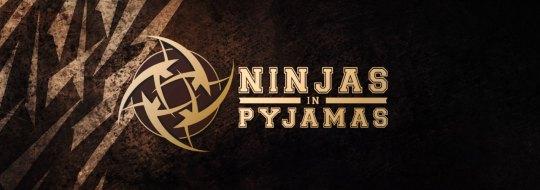 Ninjas In Pyjamas Dota 2 - конец истории