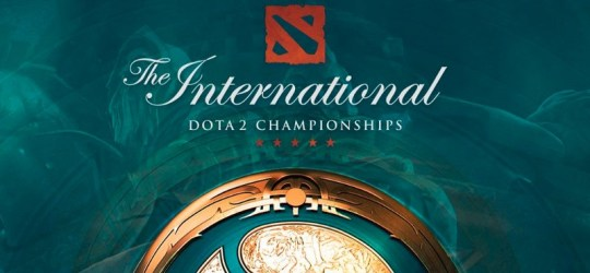 Квалификация на The International 2017 в Китае