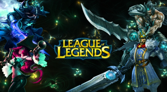 Разработчики League of Legends хотят добавить сигнал о вардах