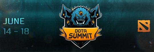 Список участников The Summit 7