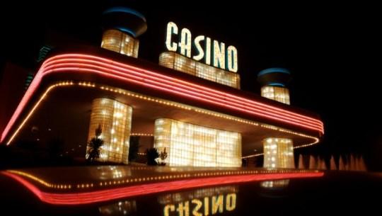 Онлайн-казино - основные моменты и особенности.