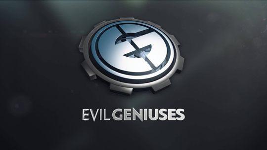 Киберспортивная организация Evil Geniuses