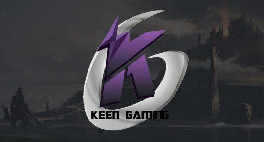 Китайская организация Keen Gaming