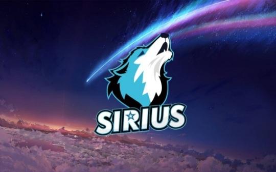 Киберспортивная организация Team Sirius